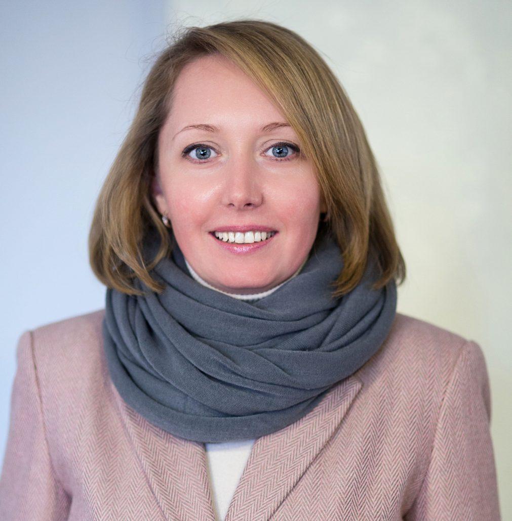 Marina Jēgermane